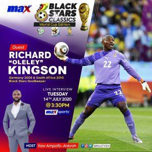 Richard-kingson